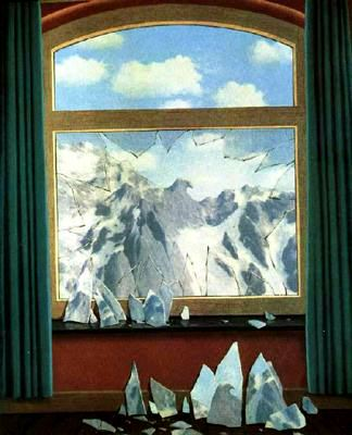 Part 2: Magritte's